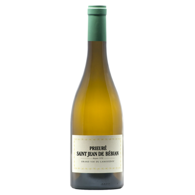 Вино Prieure Saint Jean de Bebian, 0.75 л., 2015 г. (s)