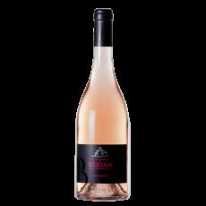 Вино La Chapelle de Bebian Rose, 0.75 л., 2015 г. (s)