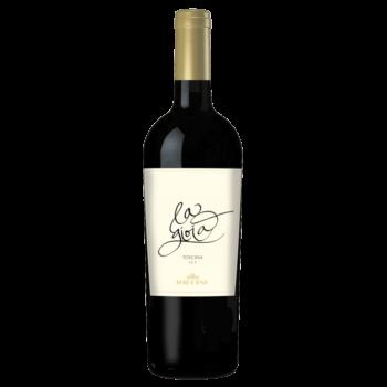 Вино La Gioia, 0.75 л., 2012 г. (s)