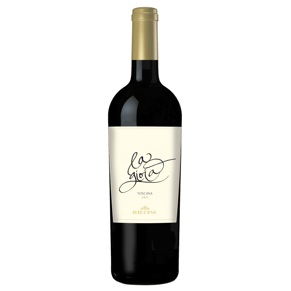 Вино La Gioia, 0.75 л., 2013 г. (s)