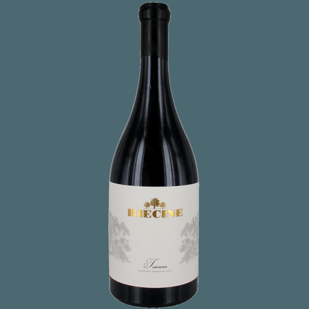 Вино Riecine, 0.75 л., 2011 г. (s)