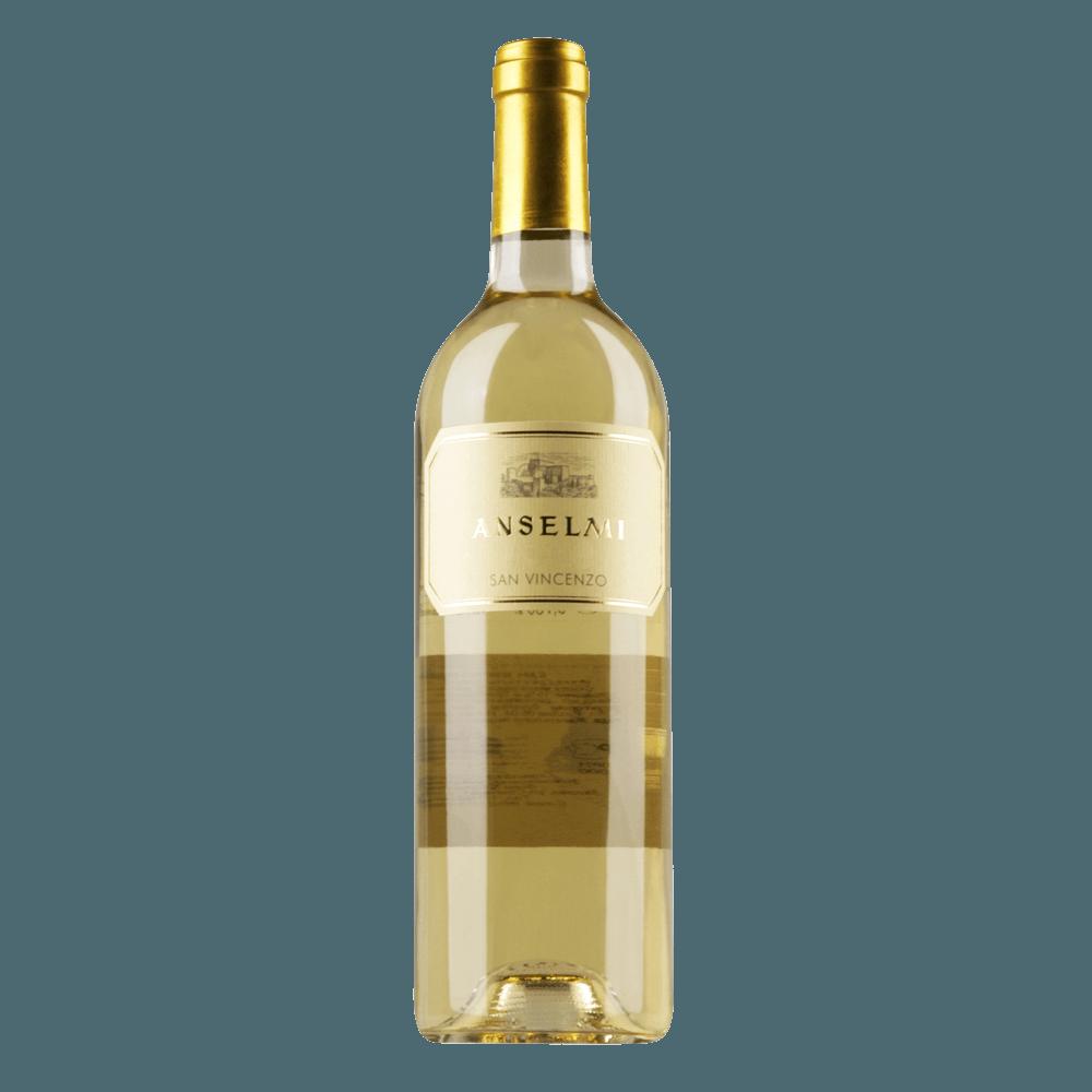 Вино San Vincenzo, 0.75 л., 2017 г. (s)