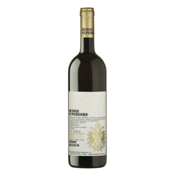 Вино Collio Pinot Bianco, 0.75 л., 2016 г. (s)