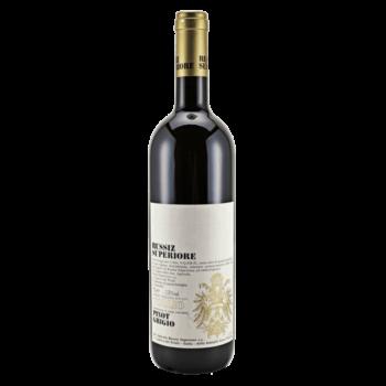 Вино Collio Pinot Grigio, 0.75 л., 2016 г. (s)