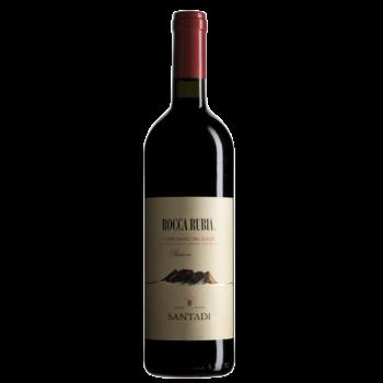 Вино Rocca Rubia, 0.75 л., 2015 г. (s)