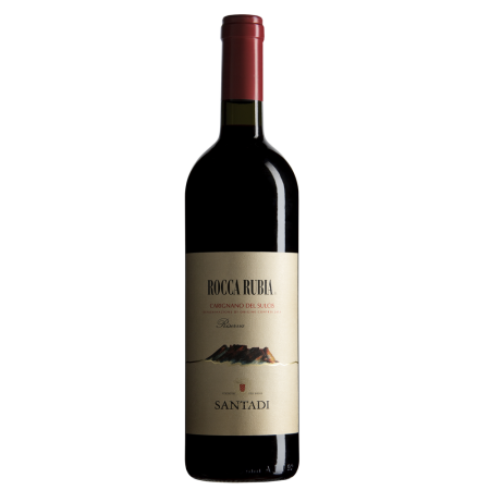 Вино Rocca Rubia, 0.75 л., 2014 г. (s)