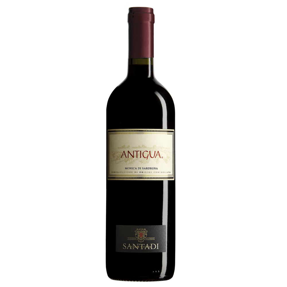 Вино Antigua, 0.75 л., 2016 г. (s)