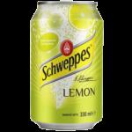 Schweppes Lemon 330 мл