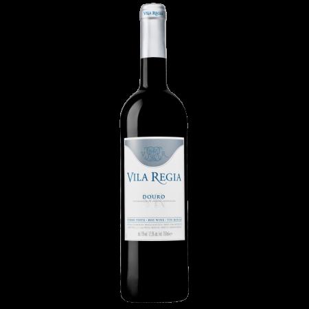 Вино Vila Regia, 0.75 л., 2016 г. (s)