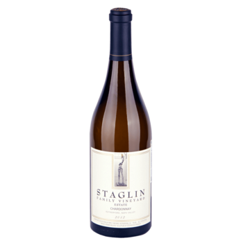 Вино Staglin Estate Chardonnay, 0.75 л., 2015 г. (s)