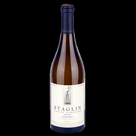 Вино Staglin Estate Chardonnay, 0.75 л., 2015 г. (s)