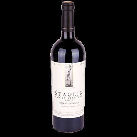 Вино Staglin Estate Cabernet Sauvignon, 0.75 л., 2013 г. (s)