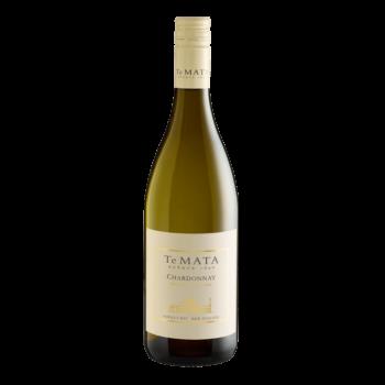 Вино Estate Vineyards Chardonnay, 0.75 л., 2016 г. (s)
