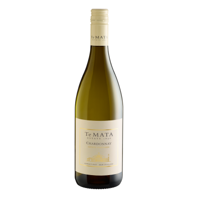 Вино Estate Vineyards Chardonnay, 0.75 л., 2016 г. (s)