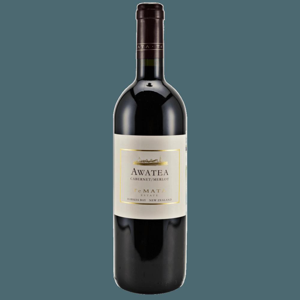 Вино Awatea, 0.75 л., 2015 г. (s)