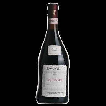Вино Gattinara, 0.75 л., 2013 г. (s)