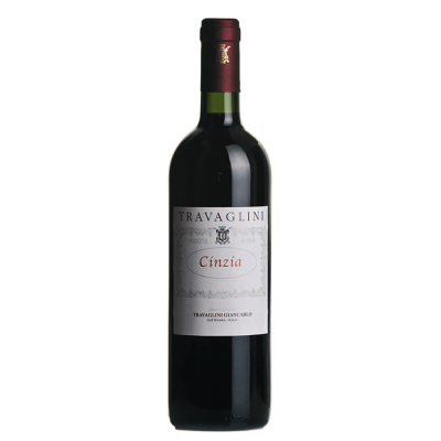 Вино Cinzia, 0.75 л. (s)