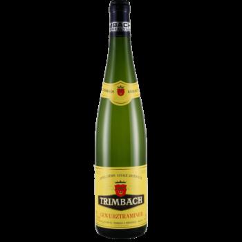 Вино Gewurztraminer, 0.375 л., 2015 г. (s)
