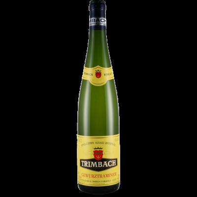 Вино Gewurztraminer, 0.75 л., 2015 г. (s)