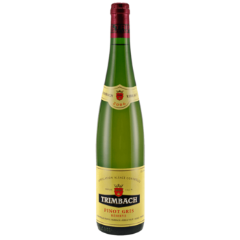 Вино Pinot Gris Reserve, 0.75 л., 2015 г. (s)