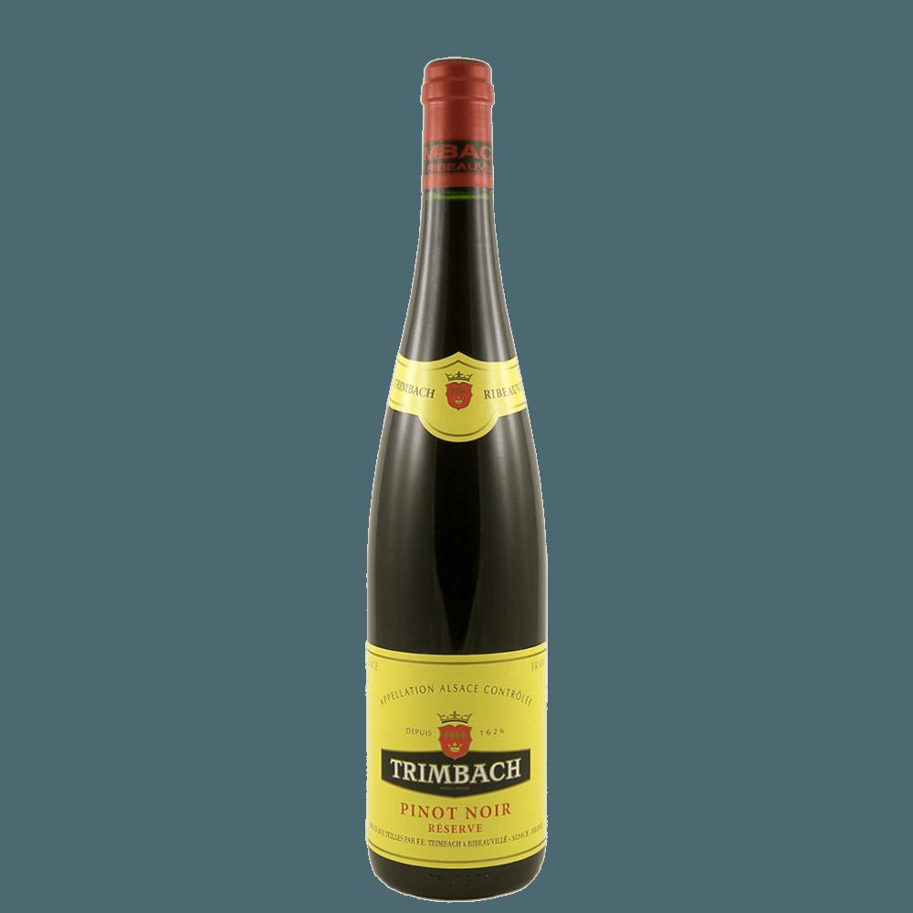 Вино Pinot Noir Reserve, 0.75 л., 2014 г. (s)