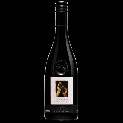Вино Angel's Share, 0.75 л., 2016 г. (s)