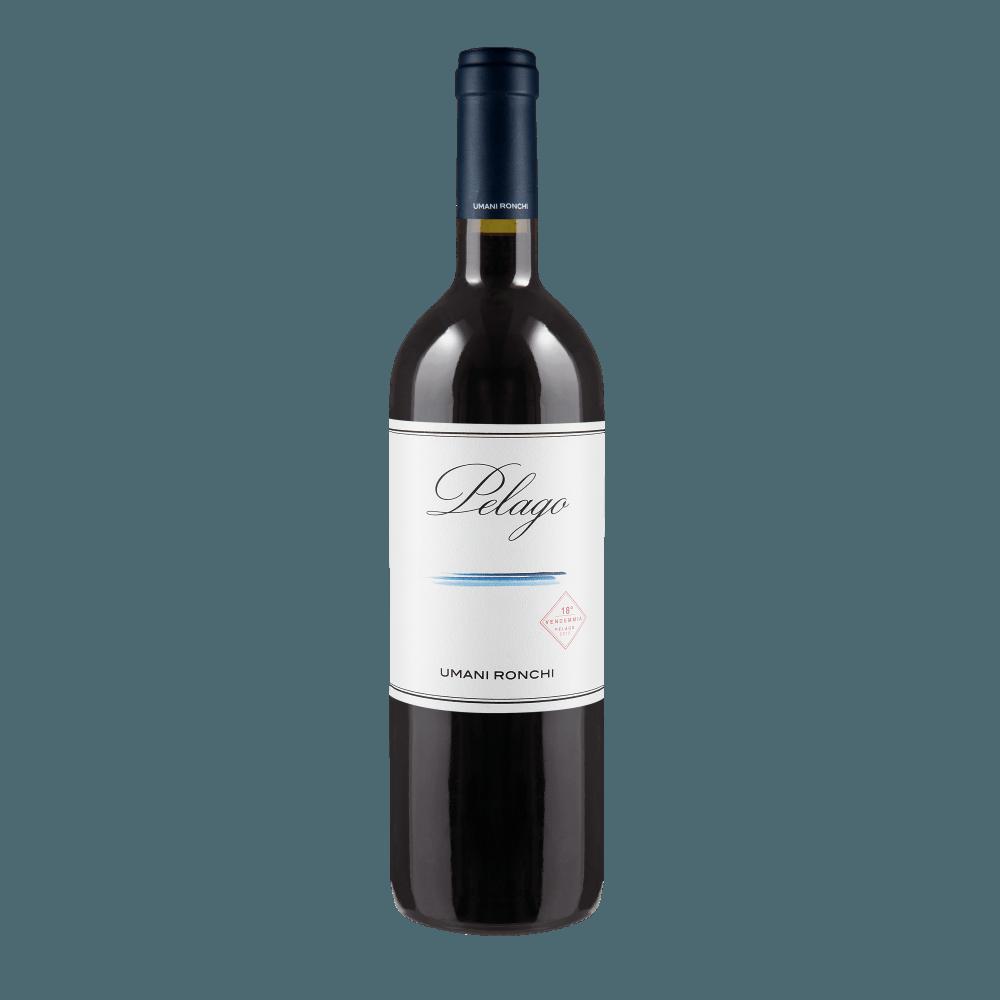 Вино Pelago, 0.75 л., 2013 г. (s)