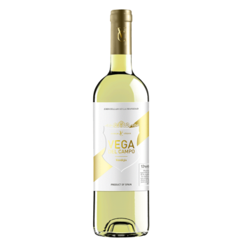 Вино Vega del Campo Verdejo, 0.75 л. (s)