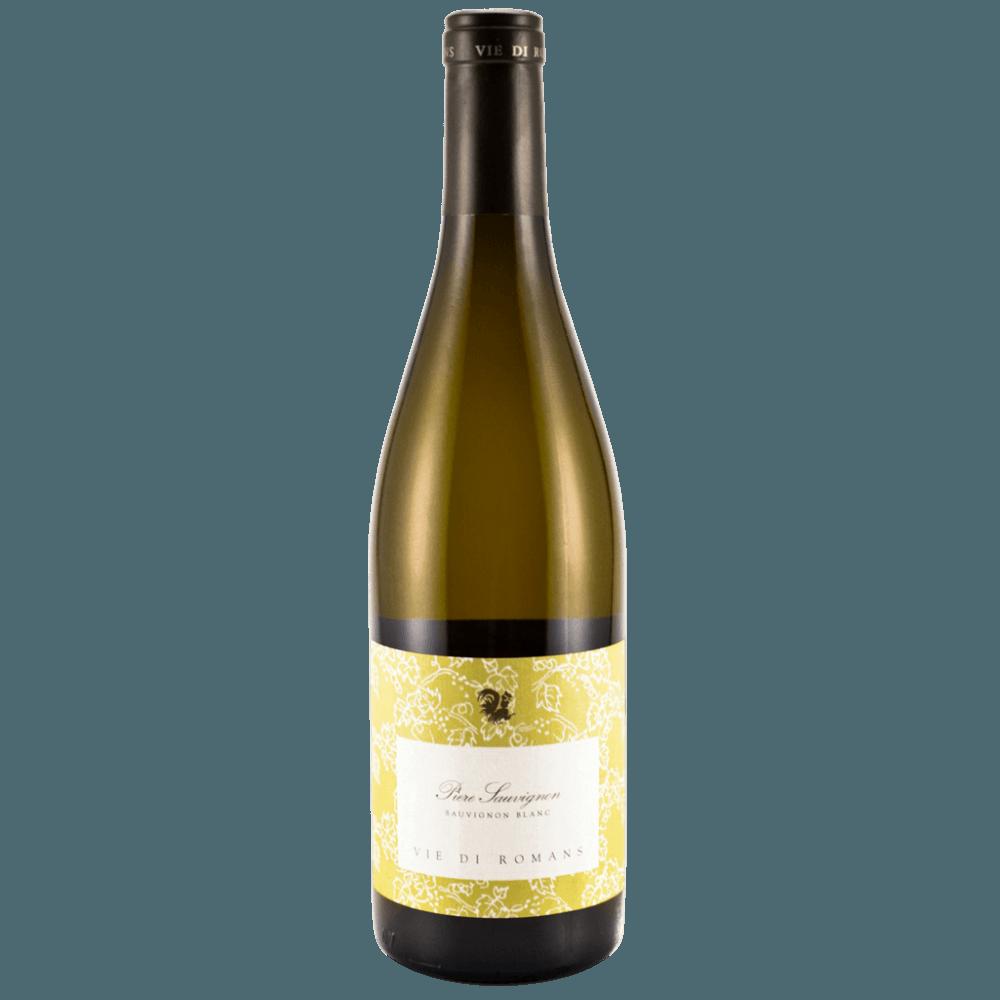 Вино Piere Sauvignon, 0.75 л., 2015 г. (s)