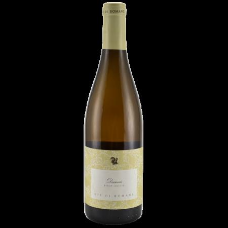 Вино Dessimis Pinot Grigio, 0.75 л., 2015 г. (s)