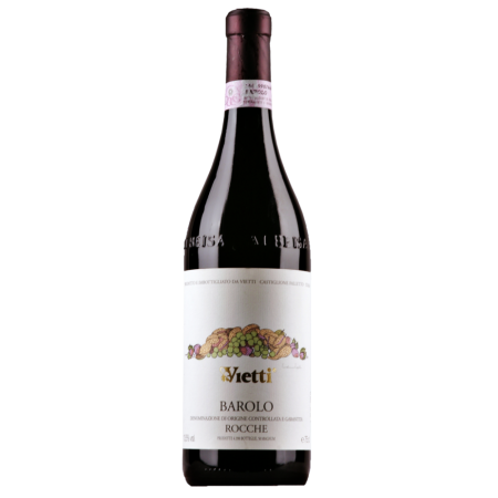 Вино Barolo Rocche di Castiglione, 0.75 л., 2013 г. (s)