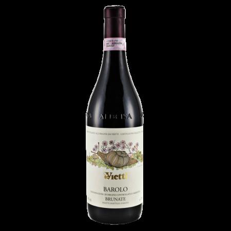 Вино Barolo Brunate, 0.75 л., 2013 г. (s)