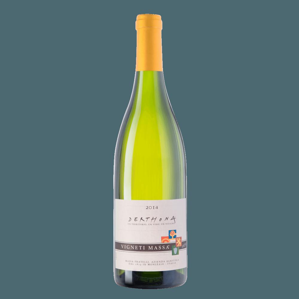 Вино Derthona, 0.75 л., 2016 г. (s)