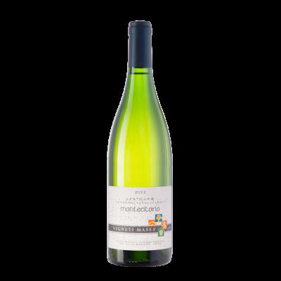 Вино Derthona Montecitorio, 0.75 л., 2012 г. (s)