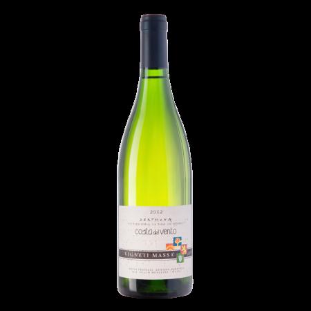 Вино Derthona Costa del Vento, 0.75 л., 2012 г. (s)