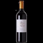 Вино Chateau des Graves, 0.75 л., 2012 г. (s)