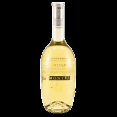 Вино Montej Bianco, 0.75 л., 2016 г. (s)