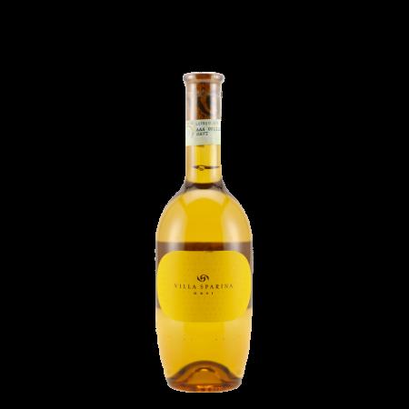Вино Gavi Villa Sparina, 0.375 л., 2016 г. (s)