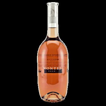 Вино Montej Rose, 0.75 л., 2014 г. (s)