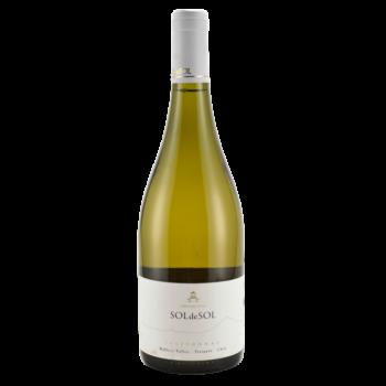 Вино Sol de Sol, 0.75 л., 2012 г. (s)