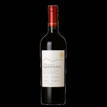 Вино Aquitania Reserva, 0.75 л., 2015 г. (s)