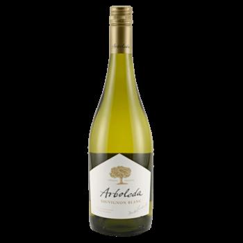 Вино Sauvignon Blanc, 0.75 л., 2014 г. (s)