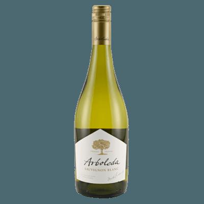 Вино Sauvignon Blanc, 0.75 л., 2016 г. (s)