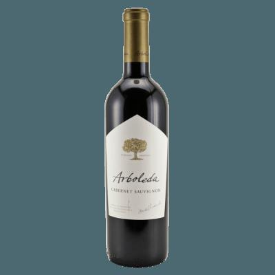 Вино Cabernet Sauvignon, 0.75 л., 2015 г. (s)