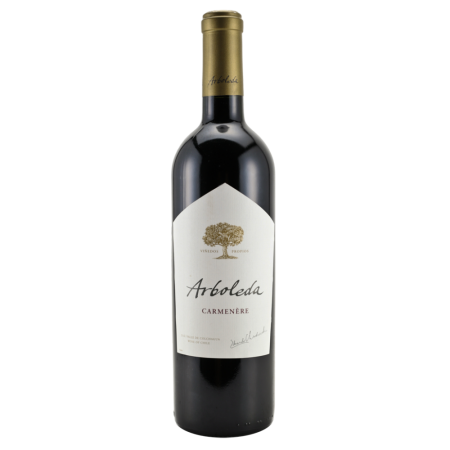 Вино Carmenere, 0.75 л., 2015 г. (s)