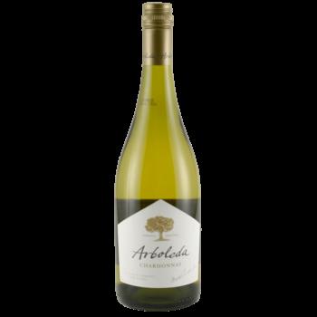Вино Chardonnay, 0.75 л., 2016 г. (s)