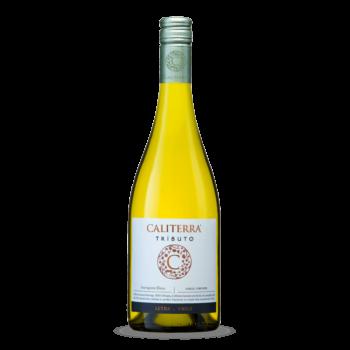 Вино Sauvignon Blanc Tributo, 0.75 л., 2017 г. (s)