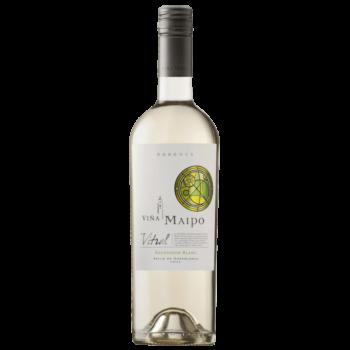 Вино Vitral Sauvignon Blanc Reserva, 0.75 л., 2017 г. (s)