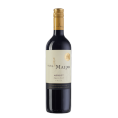 Вино Merlot, 0.75 л., 2016 г. (s)