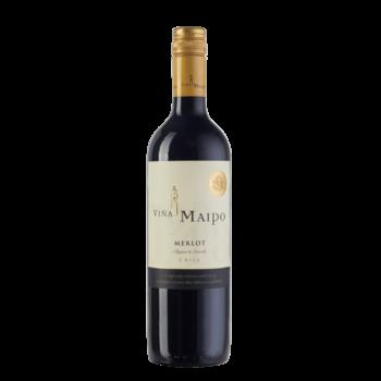 Вино Merlot 1948, 0.75 л., 2015 г. (s)